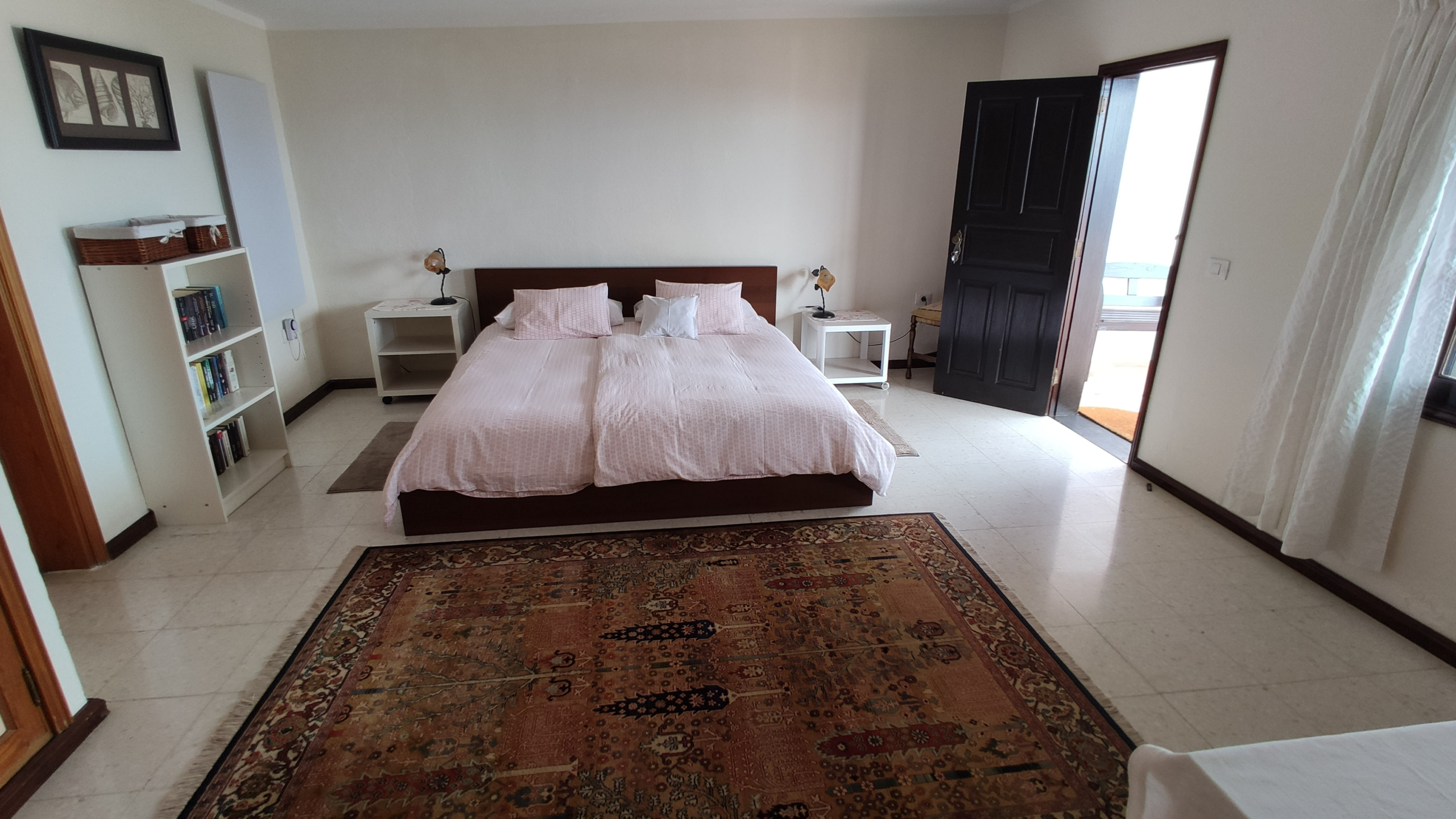 Ferienhaus Lanzarote - El Refugio